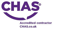 TIC accredited contractor CHAS