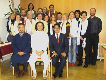 Workshop for Medical Professionals