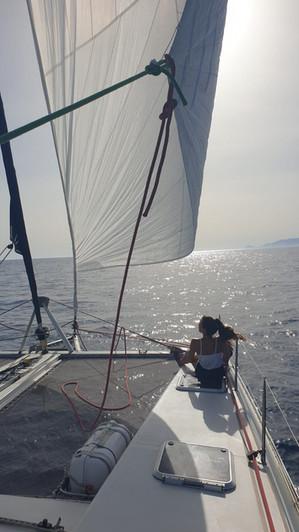 21 Mai 2021 : En Sicile, la vie est belle