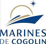 Logo Marines de Cogolin