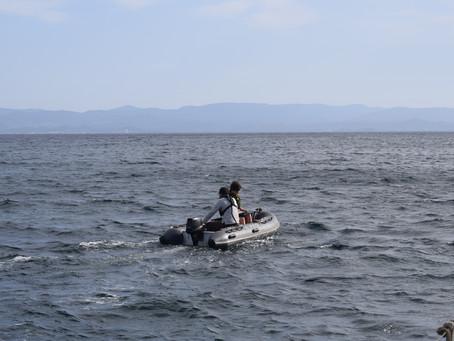 Samedi 9 et Dimanche 10 mai, Porquerolles - Port Cros