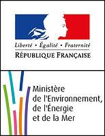 Logo du Ministère del'Environnement, de l'Energie et de la Mer