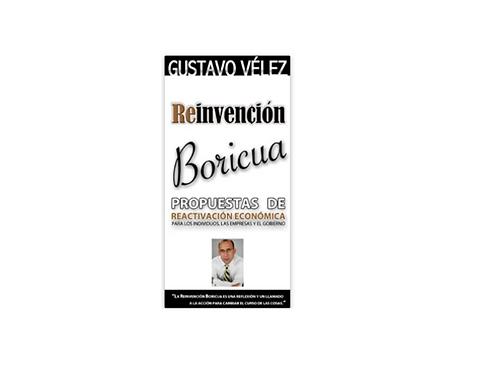 Reinvención Boricua
