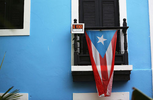 Puerto Rico's economic outlook remains uncertain