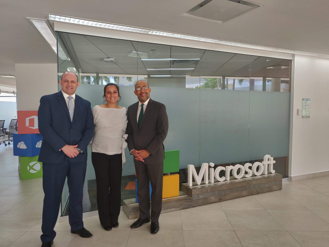 Inteligencia Económica lanza herramienta junto a Microsoft