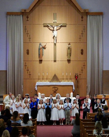 St Mary First Eucharist 05May18 1.jpg