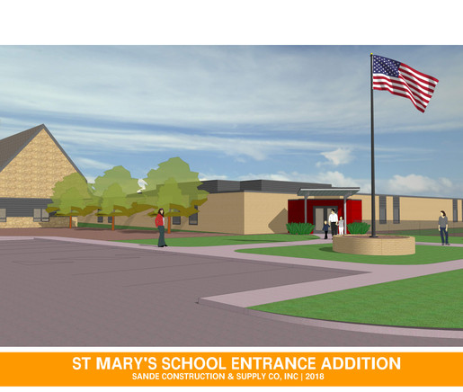 15002 - 2018-11-07 - ST MARY'S 3D RENDER