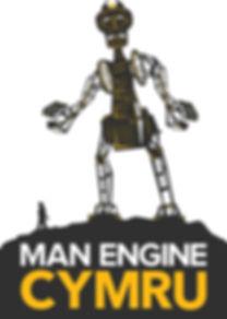 Man Engine CYMRU