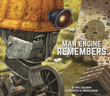 THE MAN ENGINE REMEMBERS