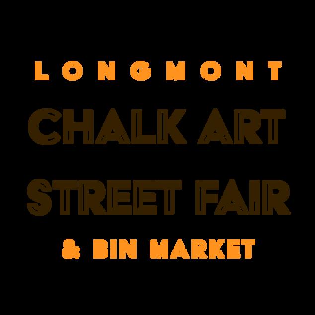Chalk Fair Logo