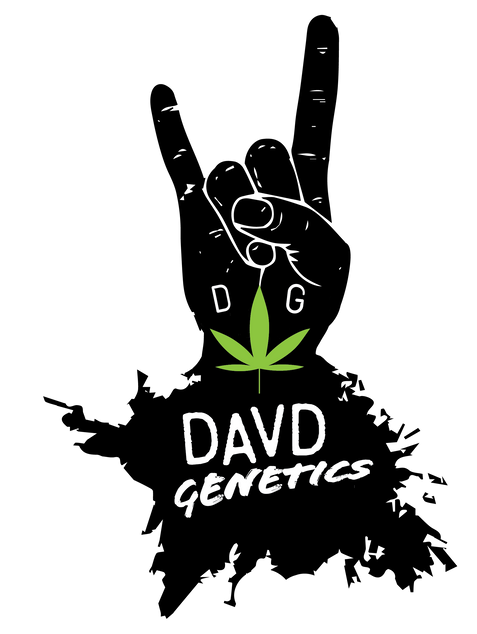 Davd Genetics Logo