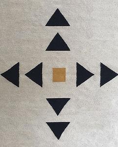 YE'ii Arte Textil Mexicano Contemporáneo