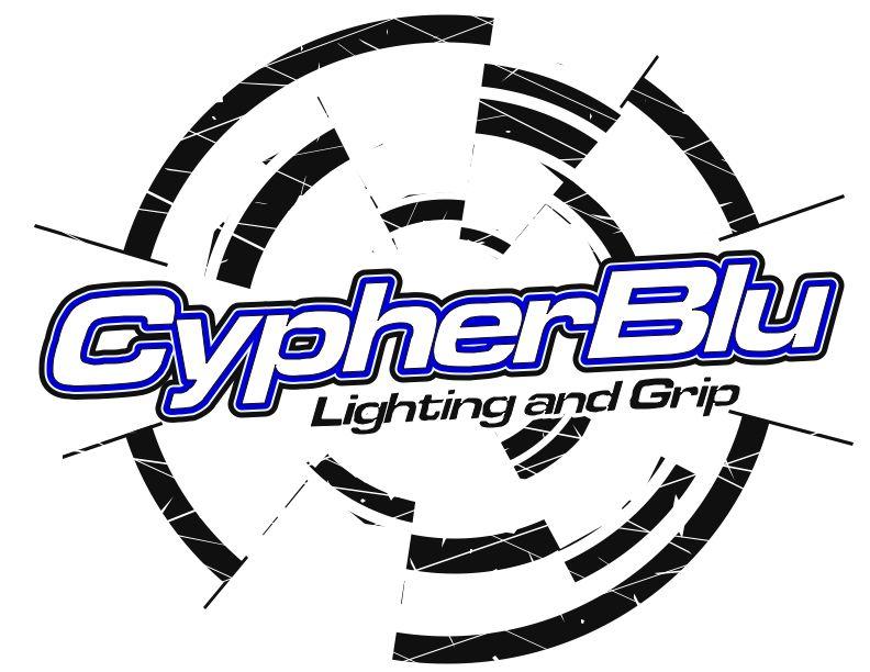 CypherBlu Logo
