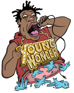 YOUNG WONDER 2
