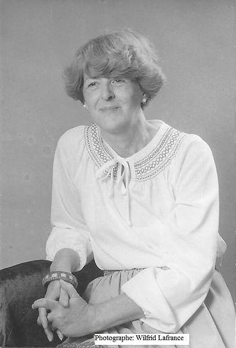 Lacroix, Henriette, artiste