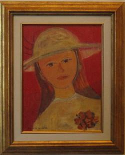 1797 (9L X 12H) canvas st