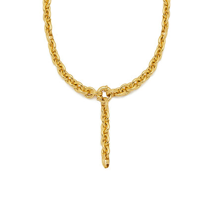 CORI NECKLACE 30%OFF WITH CODE: JUSTINE30