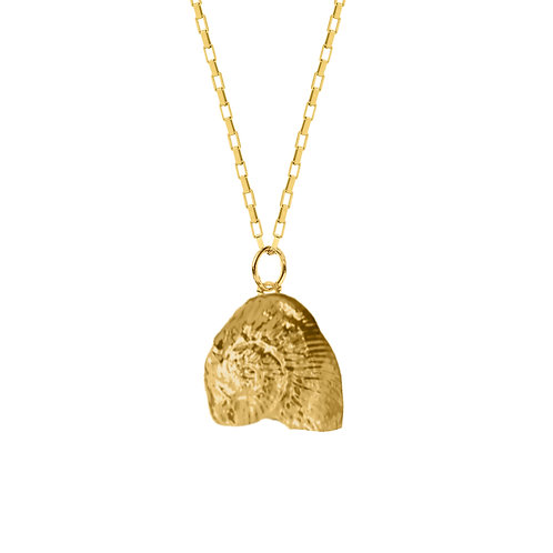 SHENY TWIN NECKLACE