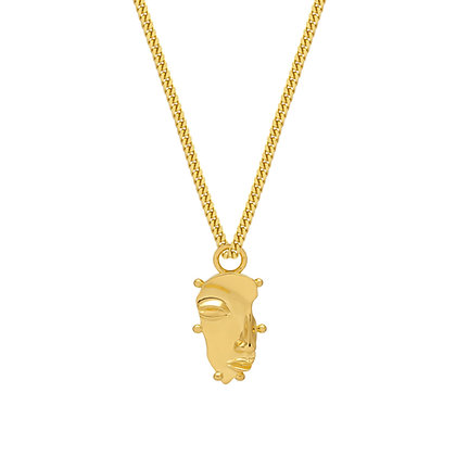 LANO TWIN NECKLACE