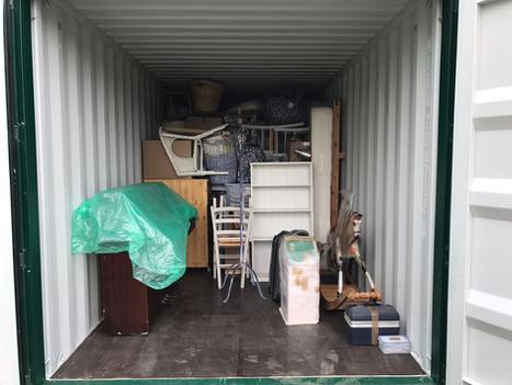 overnight storage