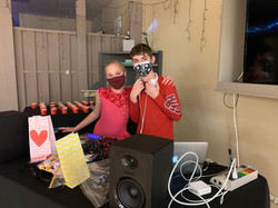 St. Valentine Party!