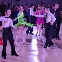 Atlantic Dancesport Challenge
