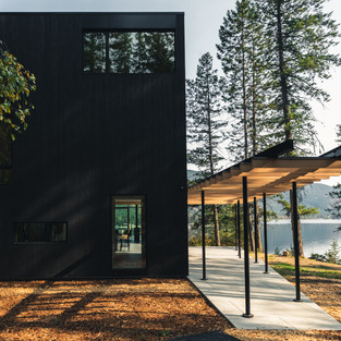 RAMM_Boundary Point Cabin – Christina La