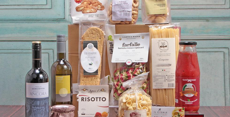Taste of Italy Hamper