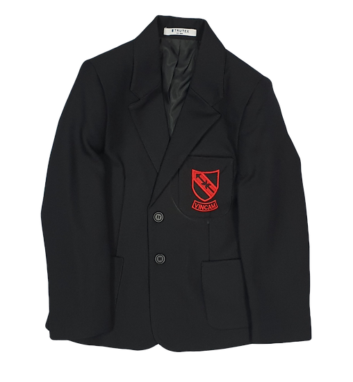 Winterbourne Junior girl blazer