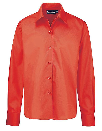 Paxton Academy Girl Blouse