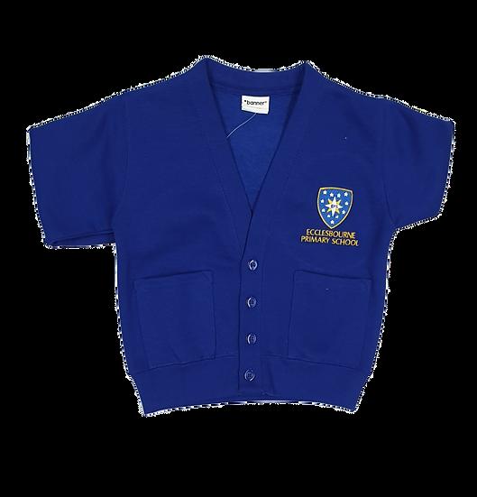 Ecclesbourne Primary cardigan
