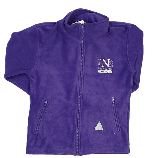 Lady Nafisa Fleece