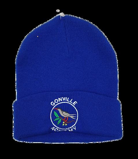 Gonville hat