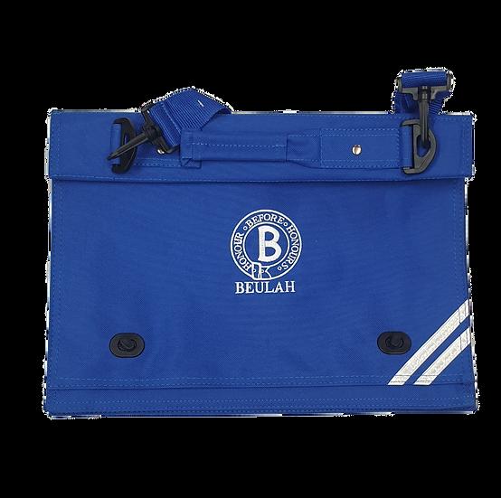 Beulah Junior book bag
