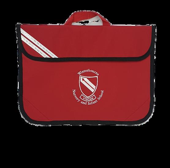 Winterbourne Nursery Small book bag