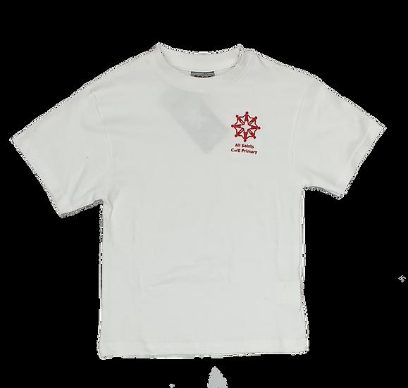 All Saints P.E T-shirt