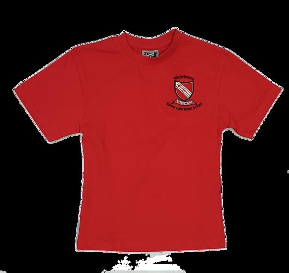 Winterbourne P.E T-shirt