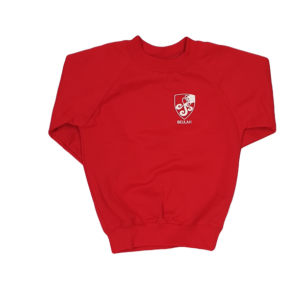 Beulah Infants sweatshirt