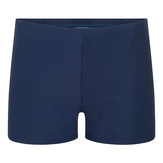 Elastane Swimming Shorts