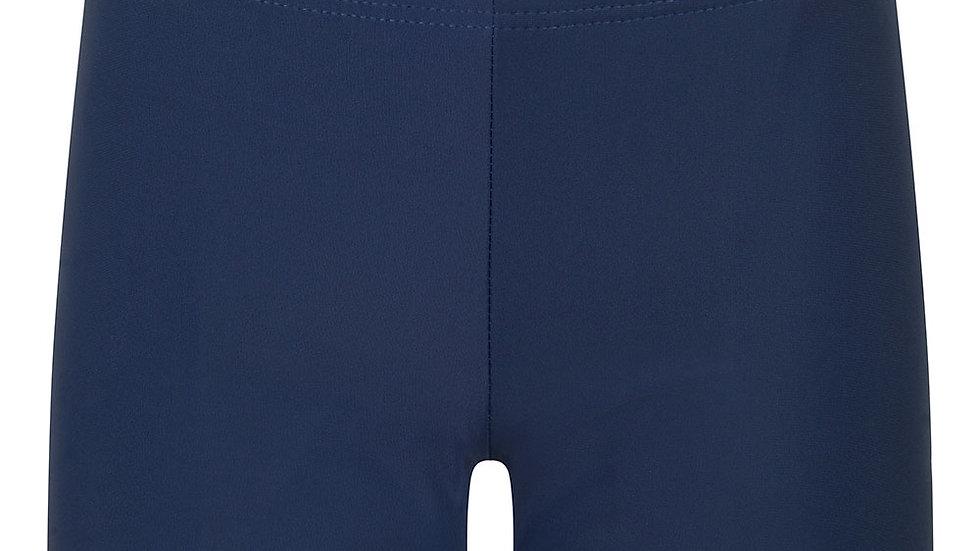 Elastane Swimming Shorts