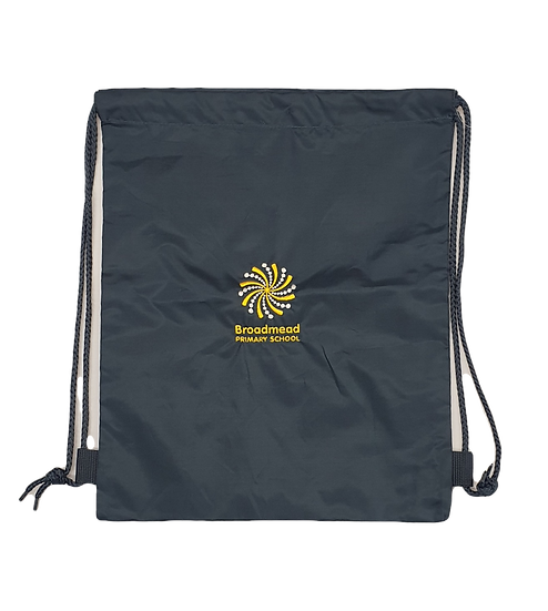 Broadmead P.E bag