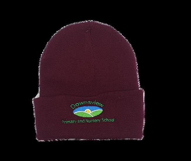 Downsview hat