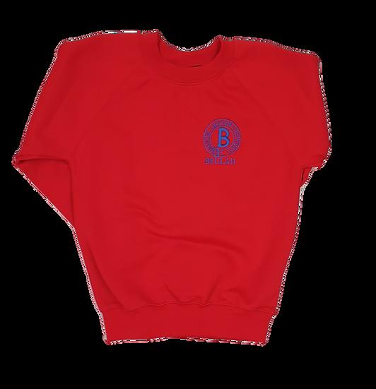 Beulah Junior sweatshirt