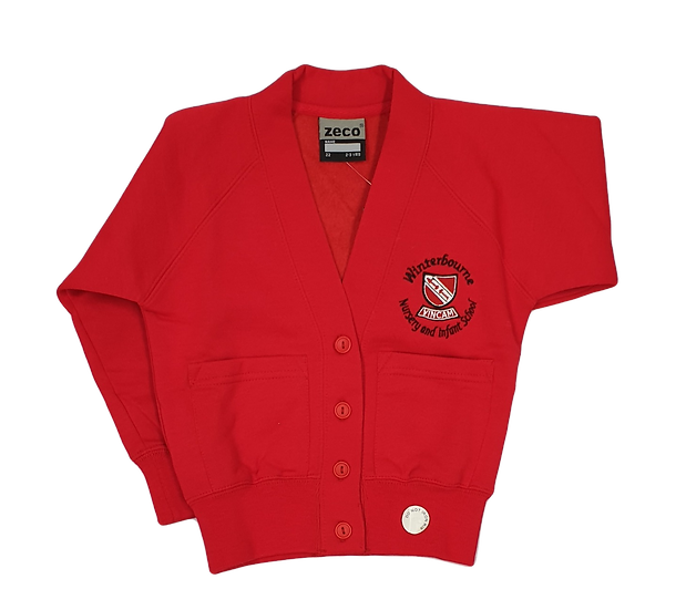 Winterbourne Nursery cardigan