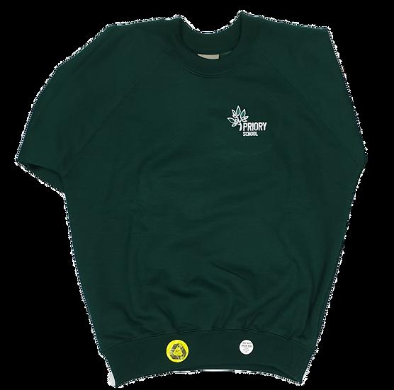 Priory sweatshirt