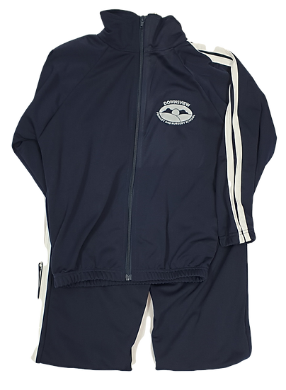 Downsview P.E Tracksuit Style 1