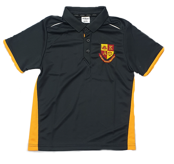 Al Khair Secondary Boy P.E Polo