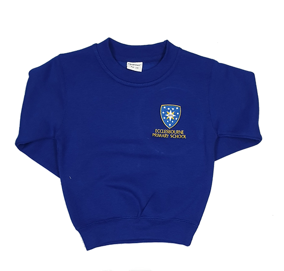 Ecclesbourne Primary Sweatshirt