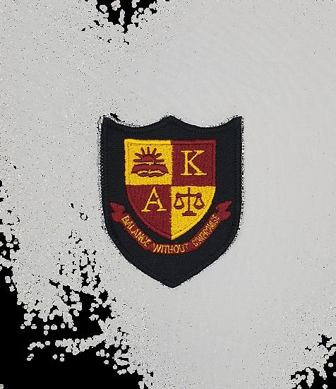 Al khair School Badge