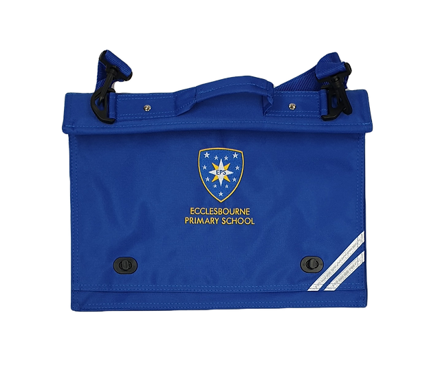 Ecclesbourne book bag